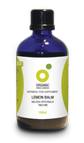 Lemon Balm Tincture 100ml